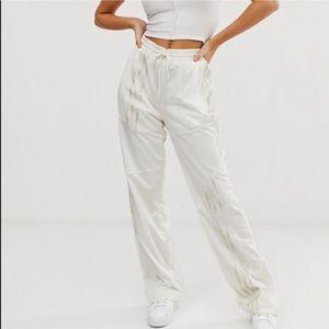 NWT Adidas x Danielle Cathari firebird track pants